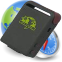 Icon for GPS Tracker Car TK SMS