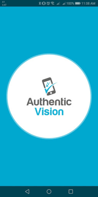 Authentic Vision - CheckIfReal screenshot 1