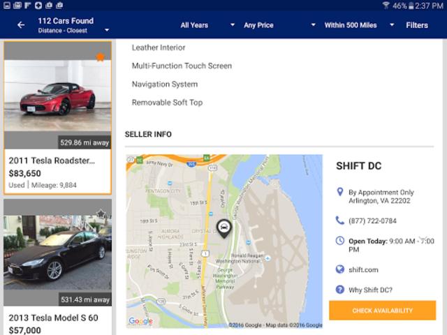 Autotrader - Cars For Sale screenshot 13