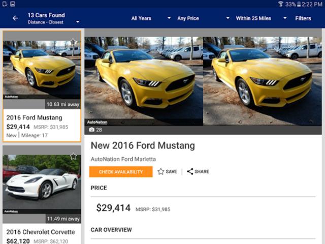 Autotrader - Cars For Sale screenshot 19