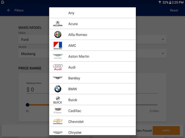 Autotrader - Cars For Sale screenshot 22