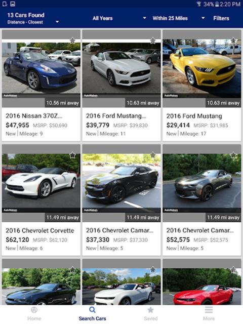 Autotrader - Cars For Sale screenshot 10