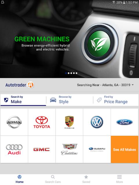 Autotrader - Cars For Sale screenshot 17