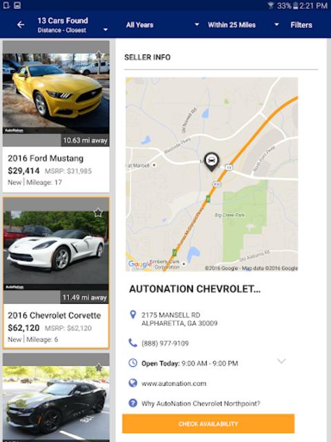 Autotrader - Cars For Sale screenshot 21
