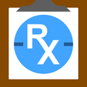 Icon for RX Quiz of Pharmacy - Study Guide & Test Prep