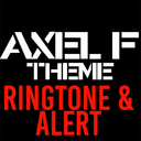 Icon for Axel F Ringtone and Alert