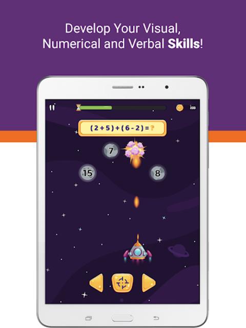 MentalUP – Brain Games screenshot 10