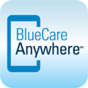 Icon for BlueCare Anywhere