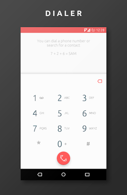 Lynes - CM12.1/CM13 Theme screenshot 9