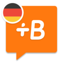 Icon for Babbel – Learn German