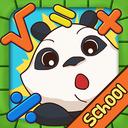 Icon for Math Run - School Edition