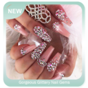 Icon for Gorgeous Glittery Nail Gems