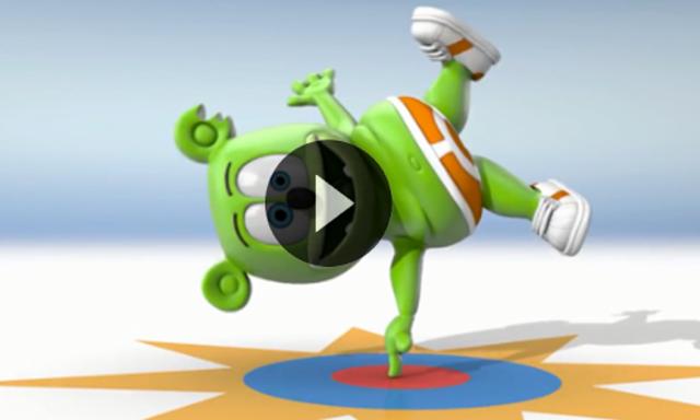 Video Gummy~Bear Collection screenshot 1
