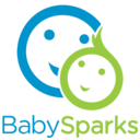 Icon for BabySparks - Development Activities and Milestones