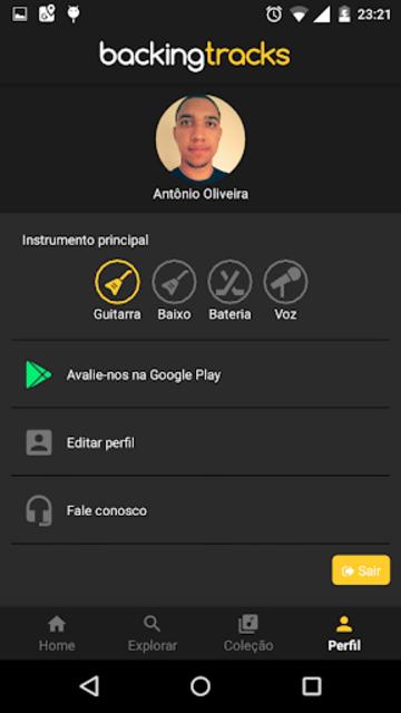 Backing Tracks (Premium) screenshot 5