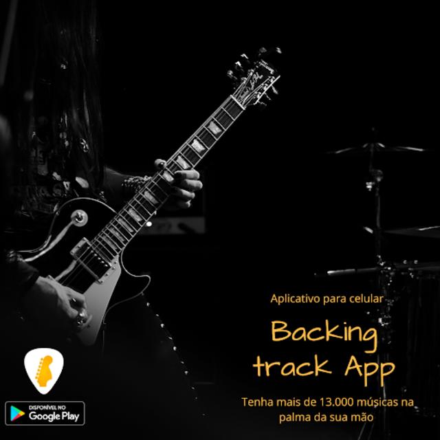 Backing Tracks (Premium) screenshot 2