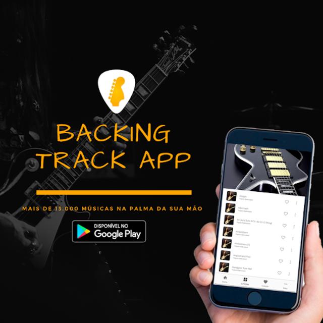 Backing Tracks (Premium) screenshot 4