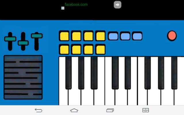 Gene's Keyboard screenshot 3