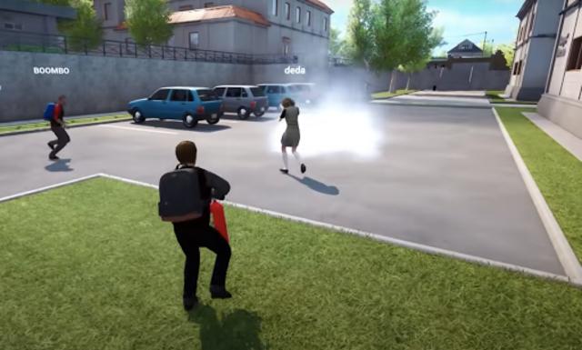 Tips Bad Guy At School 2020 screenshot 1