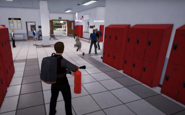 Tips Bad Guy At School 2020 screenshot 8