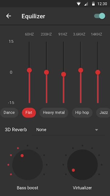 Free MP3 Music Download Player screenshot 5