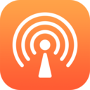 Icon for Free Podcast Download Player - Audio Books & Music