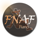 Icon for Piano Tap Game - FNAF
