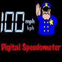Icon for Digital Speedometer Pro