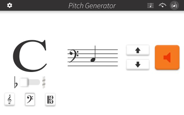 Bandmate Chromatic Tuner Pro screenshot 9