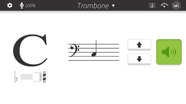Bandmate Chromatic Tuner Pro screenshot 3