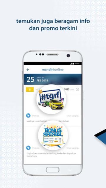 About Mandiri Online Google Play Version Mandiri Online Google Play Apptopia