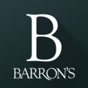 Icon for Barron's:  Stock Markets & Financial News