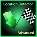Icon for AdvancedLocationDetector (GPS)