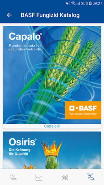 BASF Agronomic Advice screenshot 6