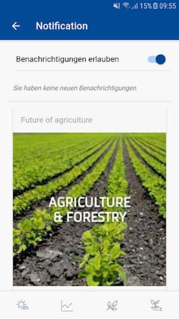 BASF Agronomic Advice screenshot 7