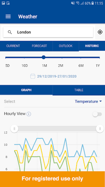 BASF Agronomic Advice screenshot 2