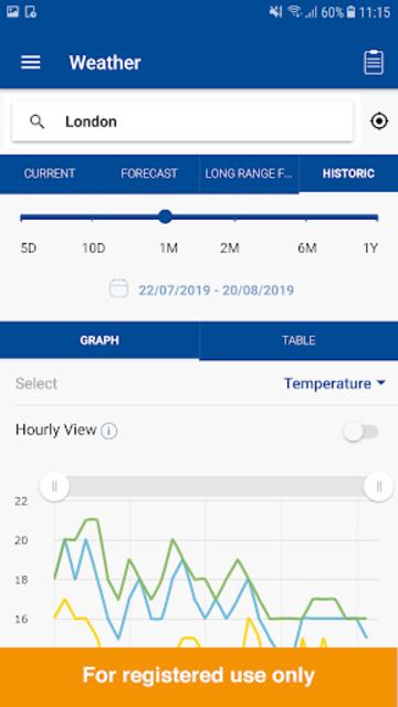 BASF Agronomic Advice screenshot 4