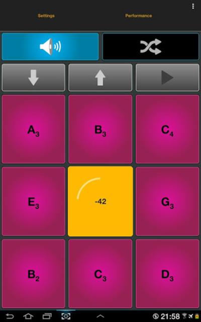 Vocalist, Singing Exercises screenshot 10