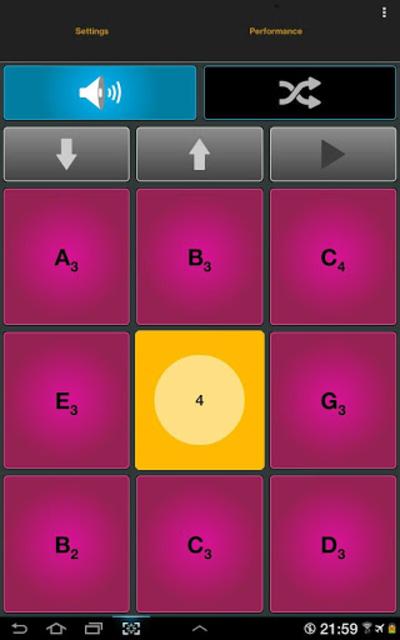 Vocalist, Singing Exercises screenshot 11