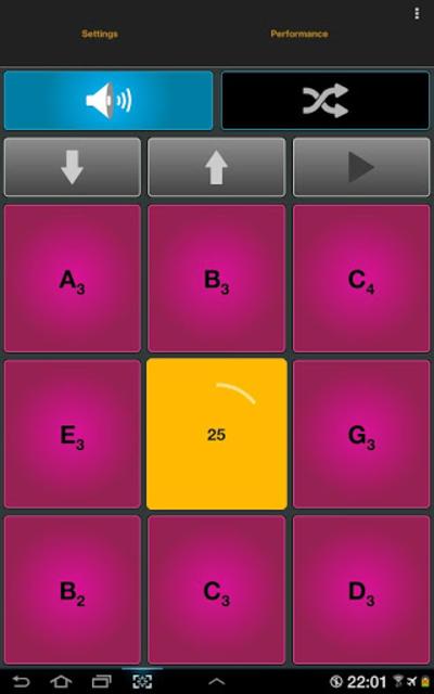 Vocalist, Singing Exercises screenshot 12