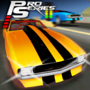 Icon for Pro Series Drag Racing