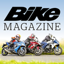 Icon for Bike Magazine: Motorbike news, tips, events & more