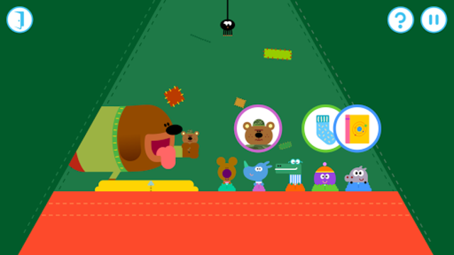 Hey Duggee: The Exploring App screenshot 7