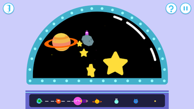 Hey Duggee: The Exploring App screenshot 8