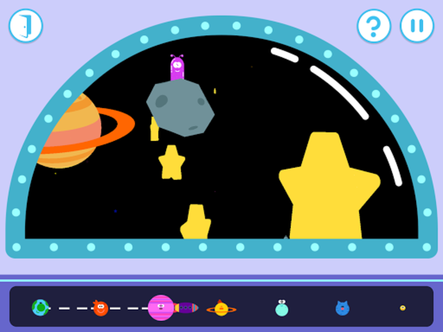 Hey Duggee: The Exploring App screenshot 16