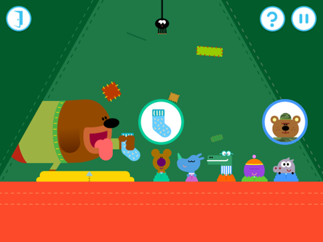 Hey Duggee: The Exploring App screenshot 23