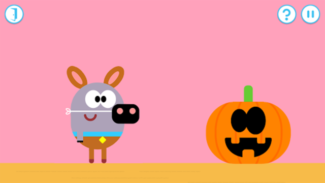Hey Duggee: The Exploring App screenshot 2