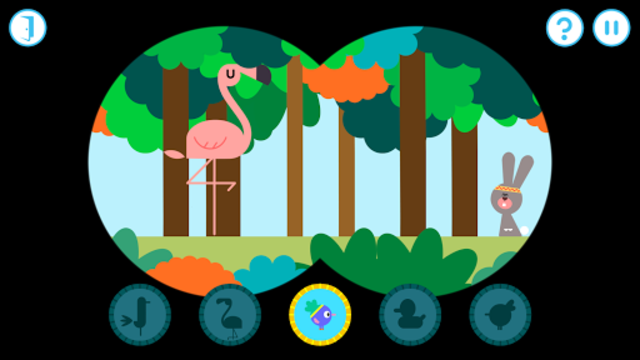 Hey Duggee: The Exploring App screenshot 3
