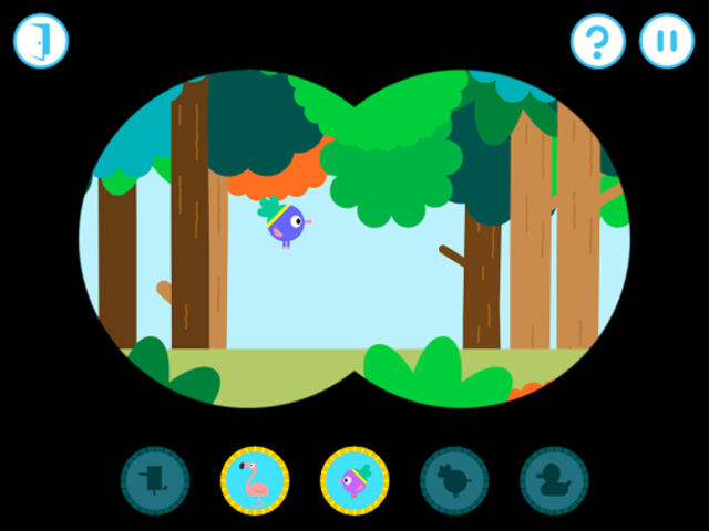 Hey Duggee: The Exploring App screenshot 11