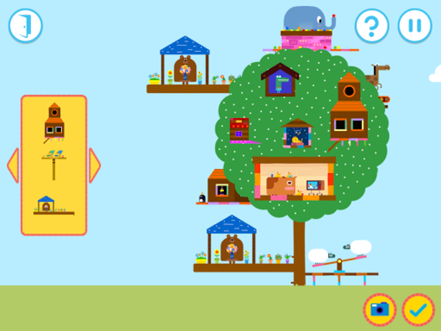 Hey Duggee: The Exploring App screenshot 14